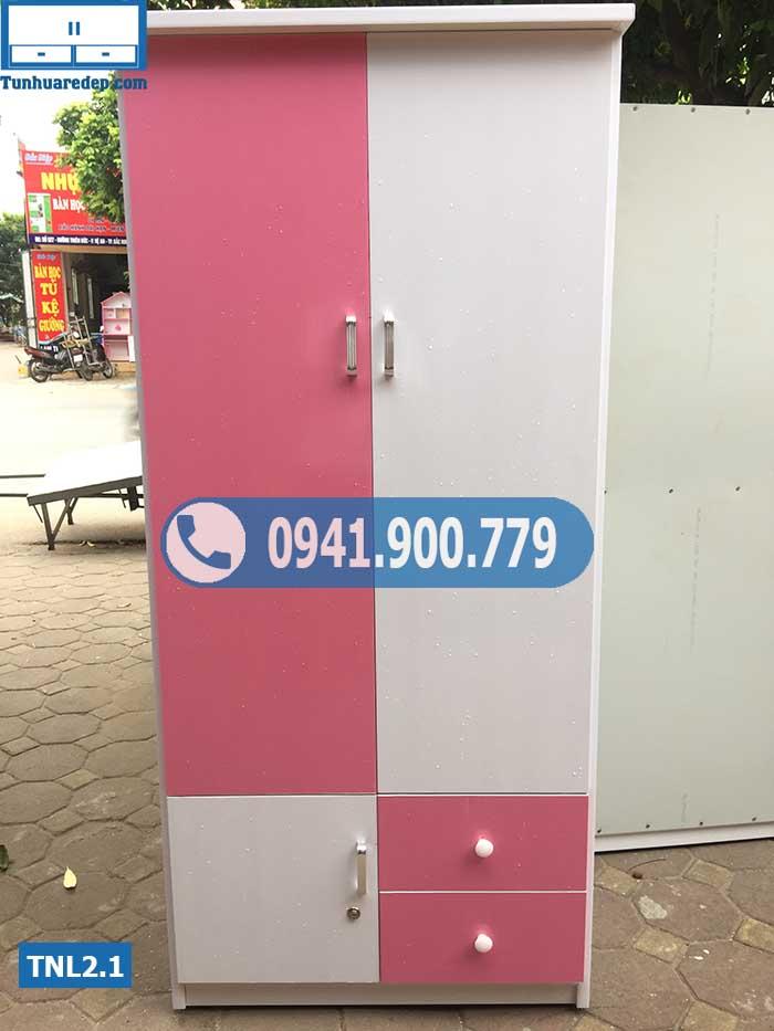 TÌm hiểu giá của tủ nhựa 2 buồng bao tiền?