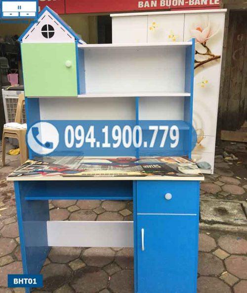 bàn học nhựa trẻ em giá rẻ