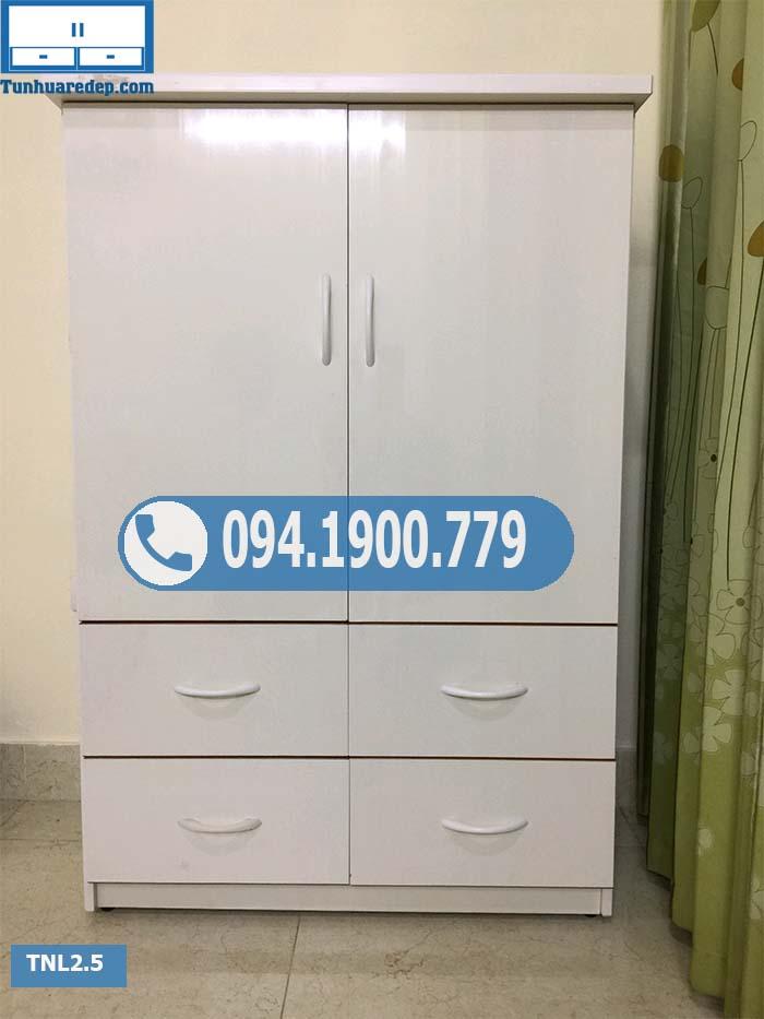 Top những mẫu tủ nhựa Đài Loan 2 cánh giá rẻ bán chạy 2002