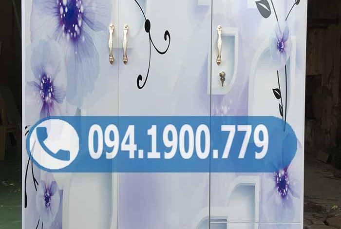 Top 5 mẫu tủ nhựa quần áo Đài Loan giá rẻ được mua nhiều nhất 2020