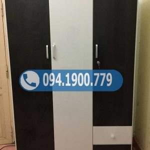 địa chỉ bán tủ nhựa 3 buồng giá rẻ Hà Nội