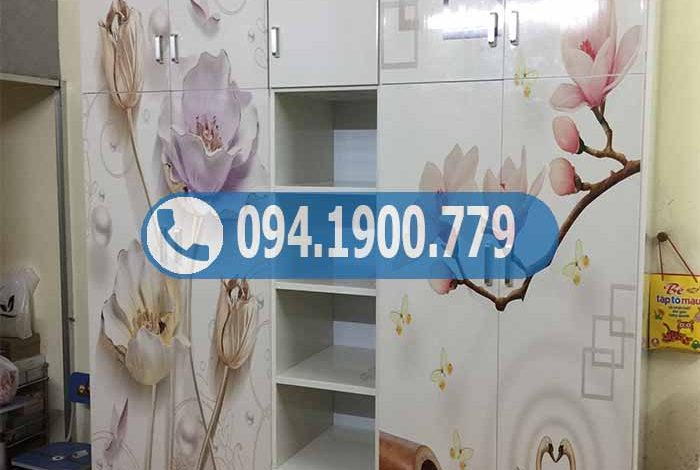 Tìm mua tủ nhựa quần áo ở đâu tốt ở Kim Giang?
